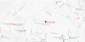 Stadtplan Osnabrück - P3 Workout